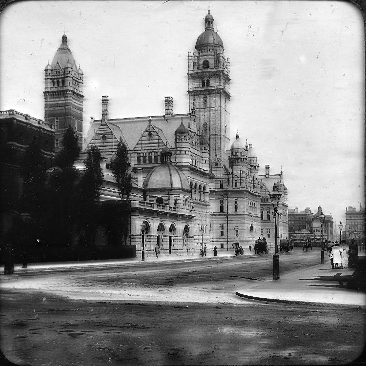 Imperial Institute
